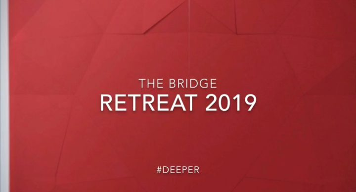 TBC Bridge Retreat 2019 - Deeper (Day 1)