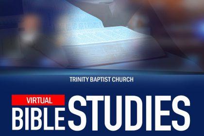 Mid Week Bible Study On Zoom