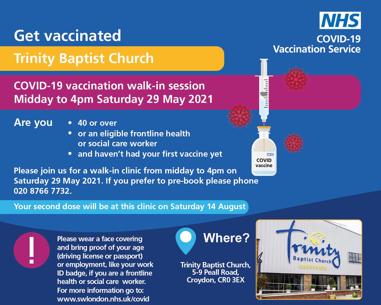 Get Vaccinated_29 May